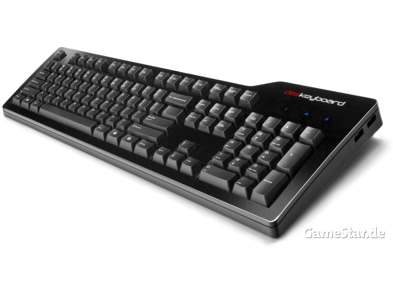 Keyboard Model S Professional