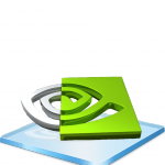 NVIDIA Library Icon for Windows 7