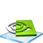 NVIDIA Library Icon (smooth) for Windows 7