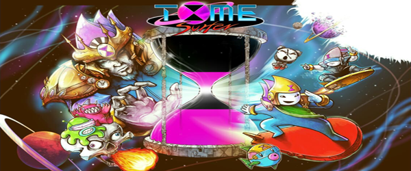 Time_Surfer